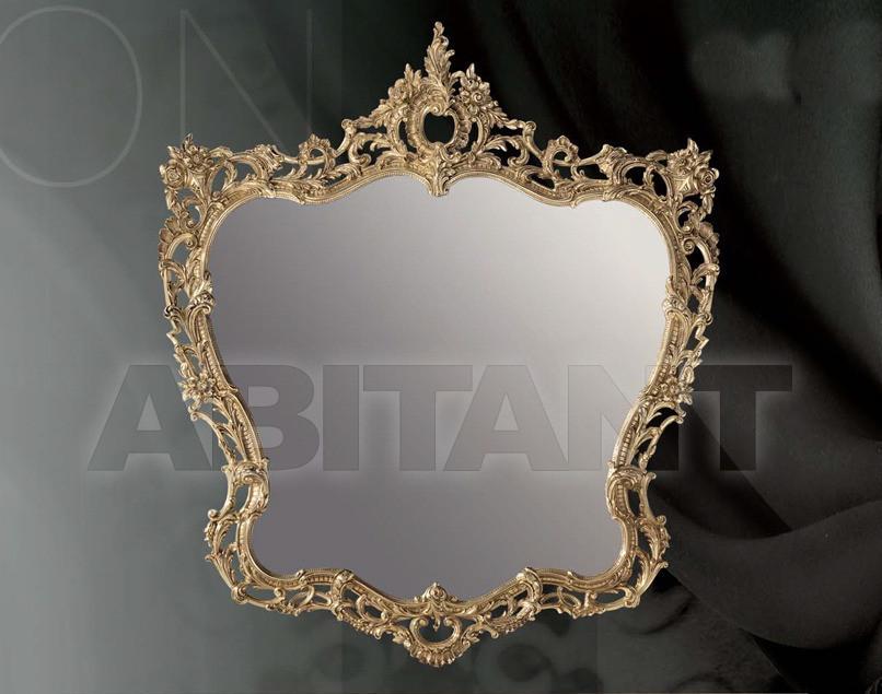 Купить Зеркало настенное Riperlamp Tracat 817B JA