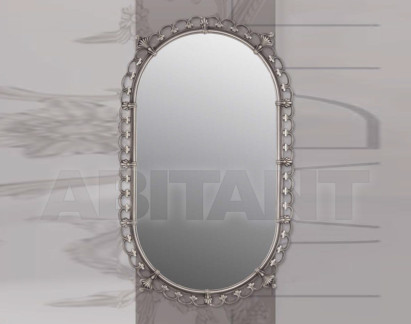 Купить Зеркало настенное Riperlamp Tracat 825D