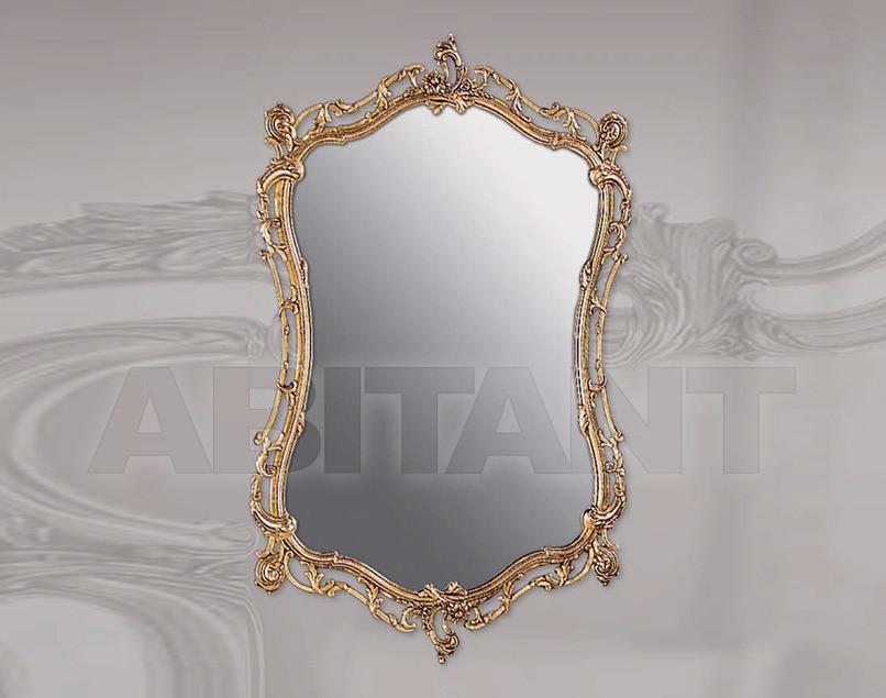 Купить Зеркало настенное Riperlamp Tracat 813B AB
