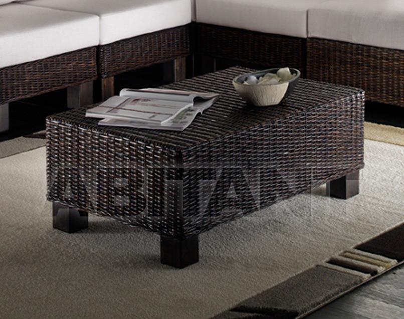 Купить Столик журнальный Bortoli Collezione 2011 D423 EF 0R