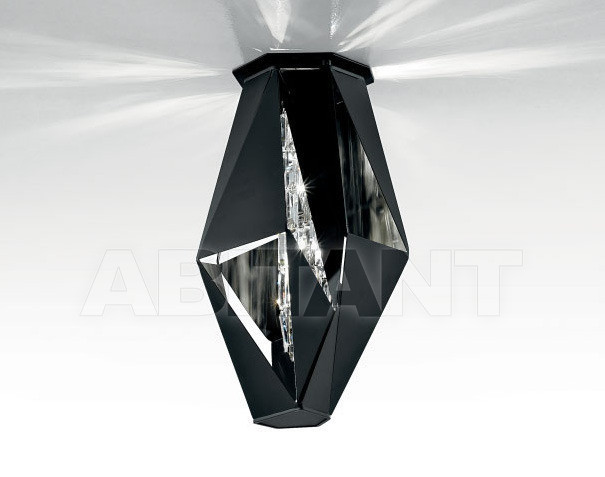 Купить Светильник IDL Export Luce Da Vivere Living Lighting 476/4PF Nero