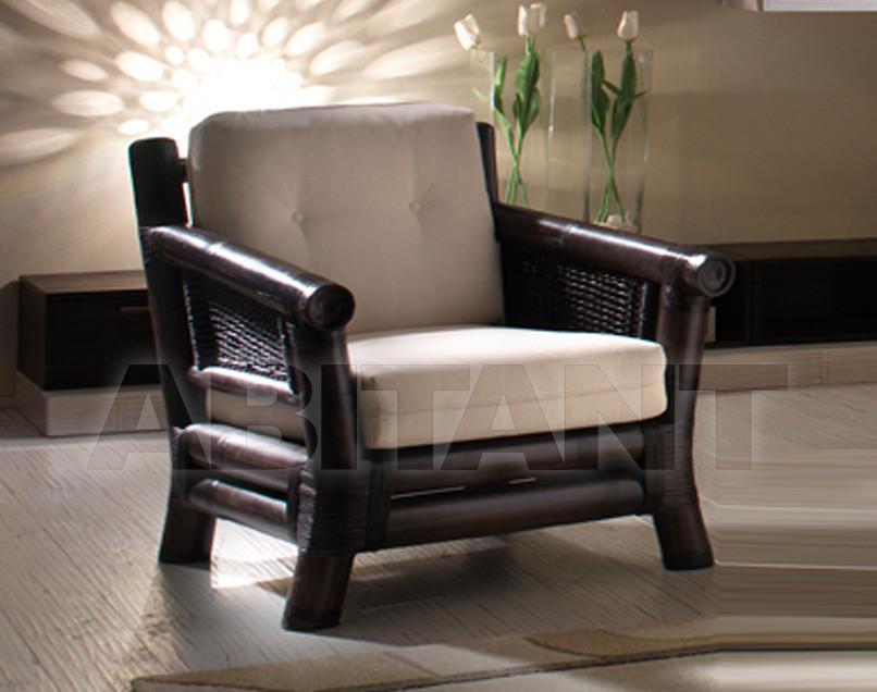 Купить Кресло Bortoli Collezione 2011 B281 DA 0B