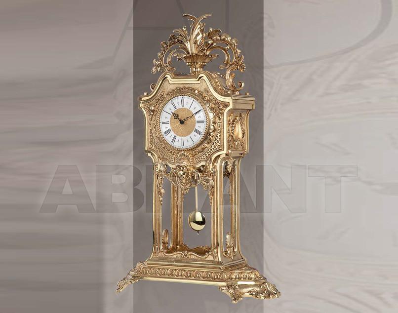 Купить Часы настольные Riperlamp Tracat 815R JA