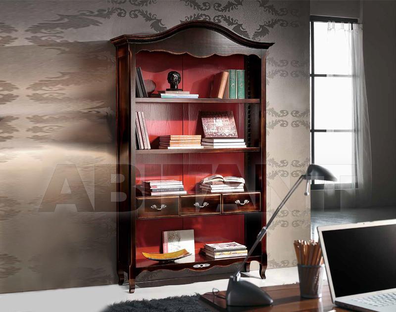 Купить Шкаф книжный Les Andre Life H050