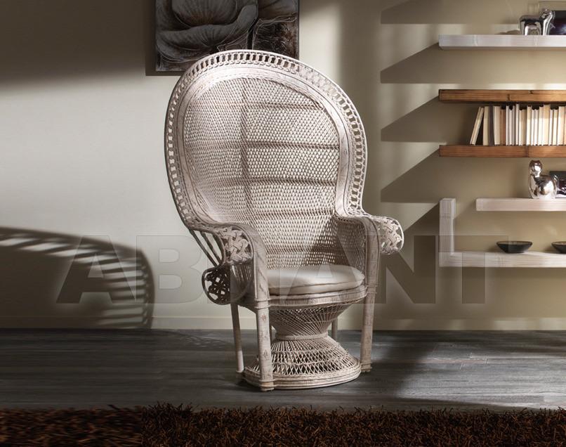 Купить Кресло Bortoli Collezione 2011 H095 GQ 0E