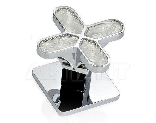 Купить Вентиль THG Bathroom A6G.50/4/VG Profil Lalique clear crystal