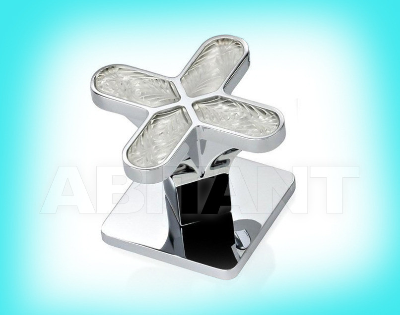 Купить Вентиль THG Bathroom A6G.35 Profil Lalique clear crystal