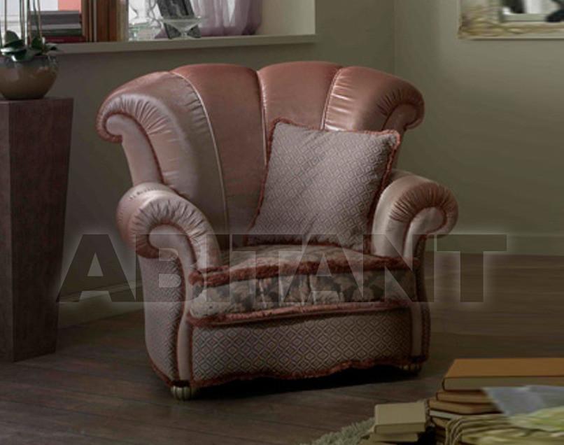 Купить Кресло CIS-Salotti 2012 MOLIERE Poltrona