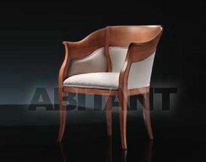 Купить Кресло GIULIACASA By Vaccari International Venezia 409PR