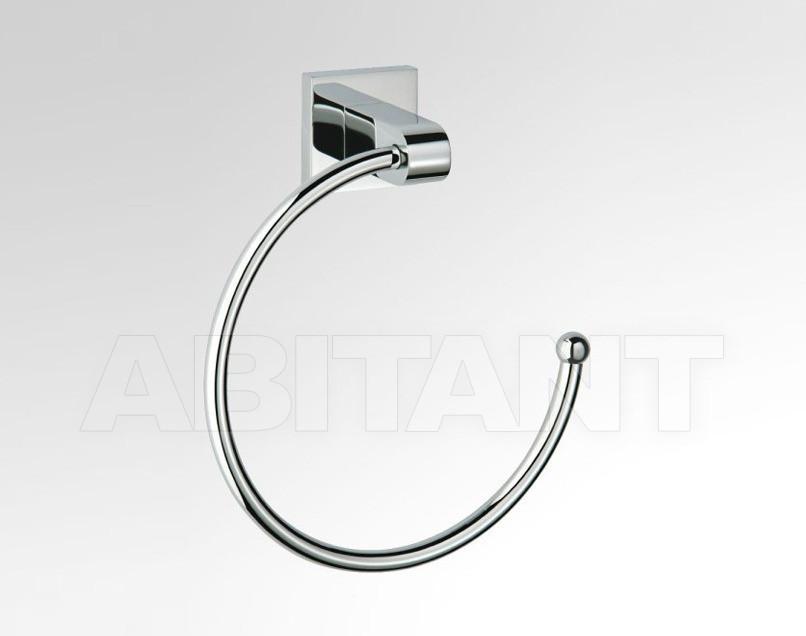 Купить Держатель для полотенец THG Bathroom A6G.504N Profil Lalique clear crystal