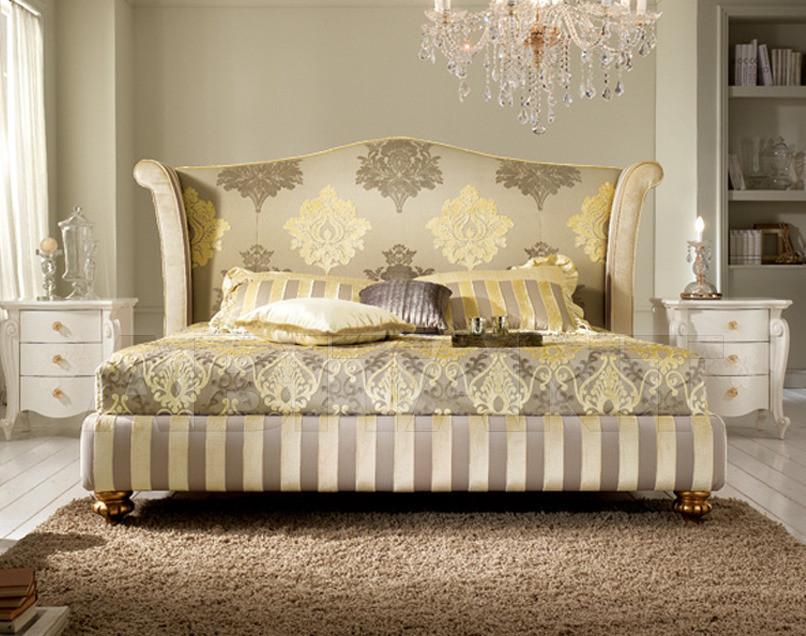 Купить Кровать CIS-Salotti 2013 OPERA