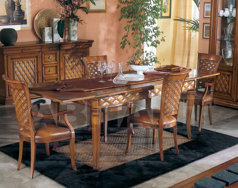 Купить Стол обеденный Bakokko Group Phedra 1016V2/T1