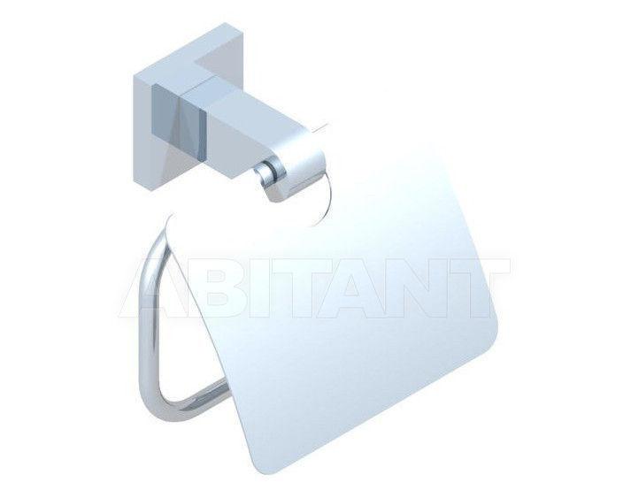 Купить Держатель для туалетной бумаги THG Bathroom A6G.538AC Profil Lalique clear crystal