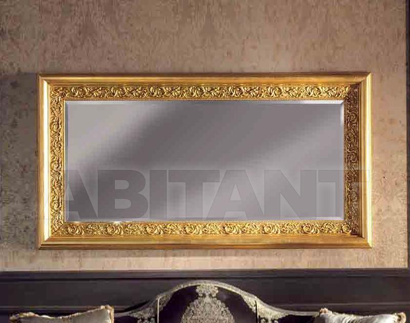 Купить Зеркало настенное GIULIACASA By Vaccari International Gli Specchi Di Alice 1 0 6 0