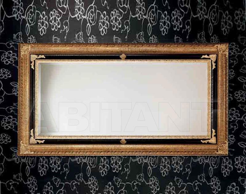 Купить Зеркало настенное Vaccari International Gli Specchi Di Alice 1 1 0 0