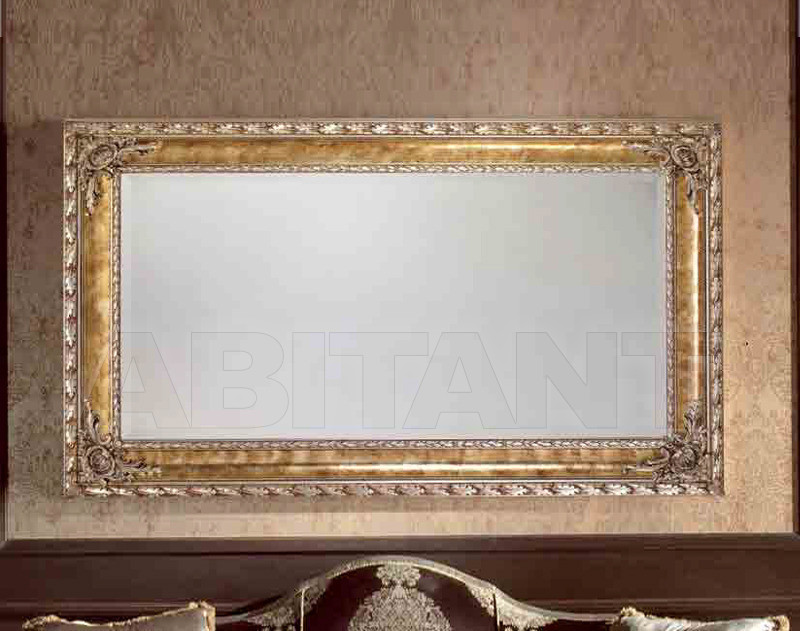 Купить Зеркало настенное Vaccari International Gli Specchi Di Alice 1 1 1 0