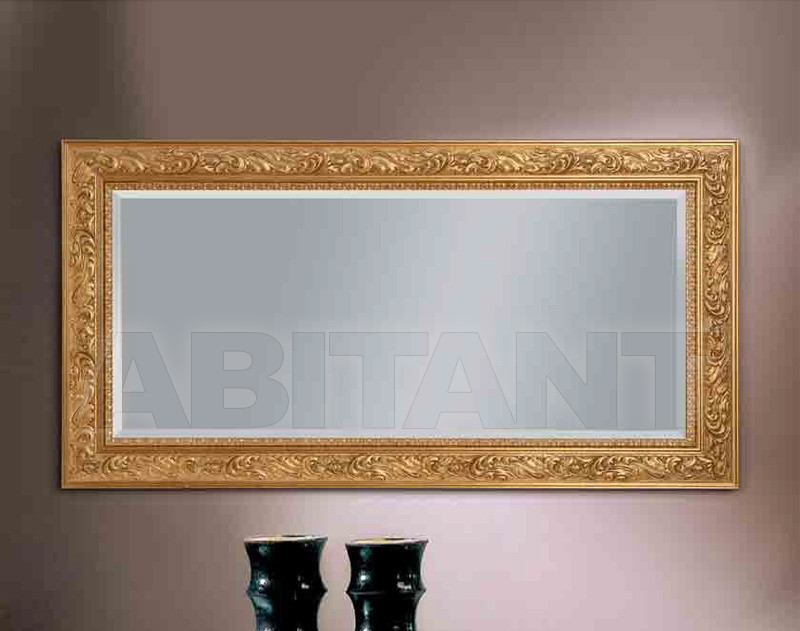Купить Зеркало настенное Vaccari International Gli Specchi Di Alice 1 1 3 0