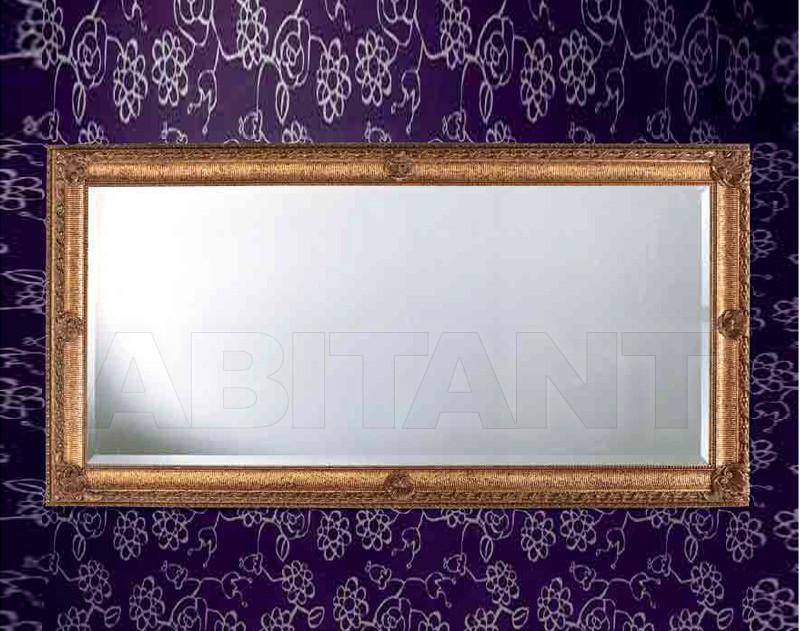 Купить Зеркало настенное GIULIACASA By Vaccari International Gli Specchi Di Alice 1 1 8 0