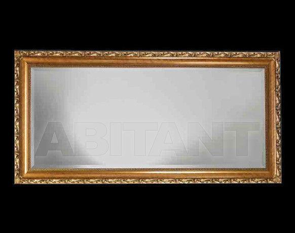 Купить Зеркало настенное GIULIACASA By Vaccari International Gli Specchi Di Alice 1 2 0 2