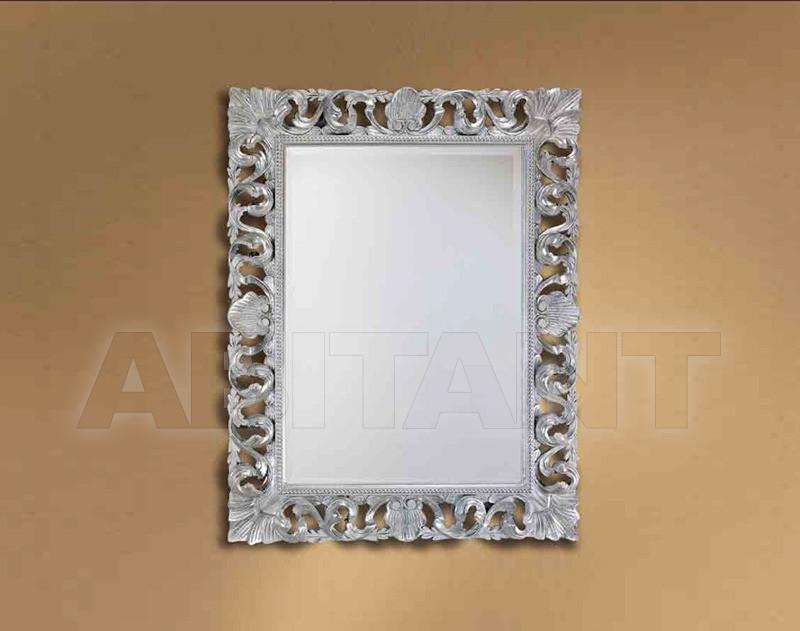 Купить Зеркало настенное Vaccari International Gli Specchi Di Alice 1 2 5 1
