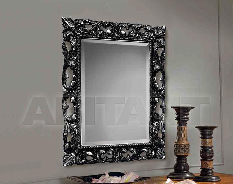 Купить Зеркало настенное Vaccari International Gli Specchi Di Alice 1 2 6 1