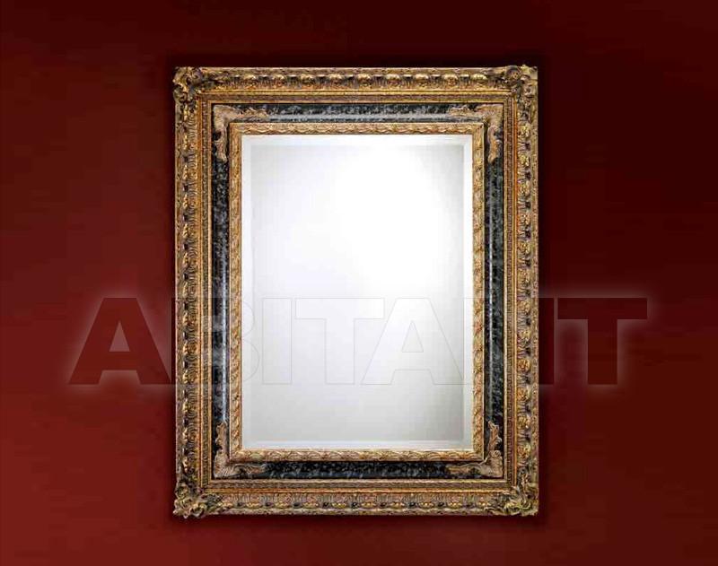 Купить Зеркало настенное Vaccari International Gli Specchi Di Alice 1 2 8 0
