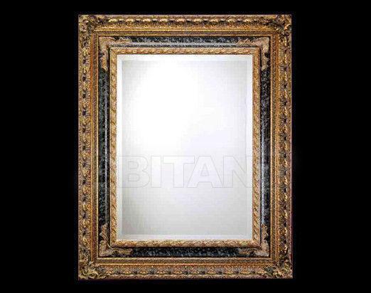 Купить Зеркало настенное GIULIACASA By Vaccari International Gli Specchi Di Alice 1 2 8 2