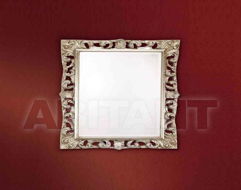 Купить Зеркало настенное Vaccari International Gli Specchi Di Alice 1 2 9 2
