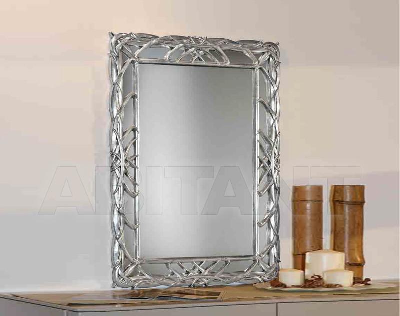 Купить Зеркало настенное GIULIACASA By Vaccari International Gli Specchi Di Alice 1 3 7 0