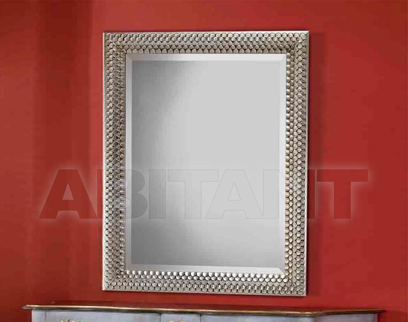 Купить Зеркало настенное Vaccari International Gli Specchi Di Alice 1 4 3 0