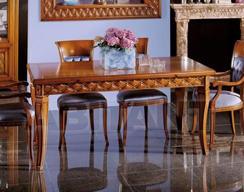 Купить Стол обеденный Bakokko Group Phedra Glamour 1016SW/T1