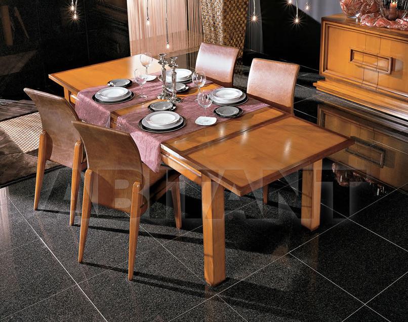 Купить Стол обеденный Bakokko Group Tatami 1849/T