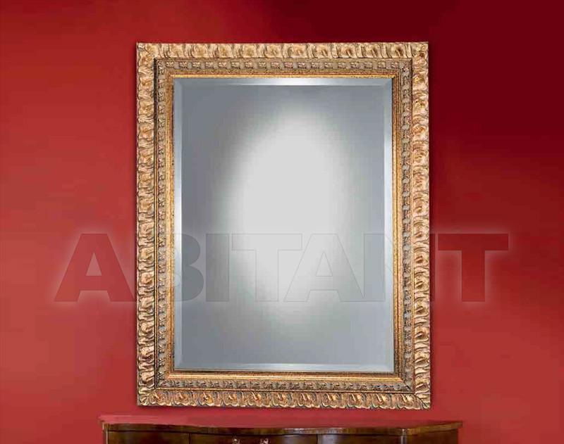 Купить Зеркало настенное Vaccari International Gli Specchi Di Alice 1 4 4 0