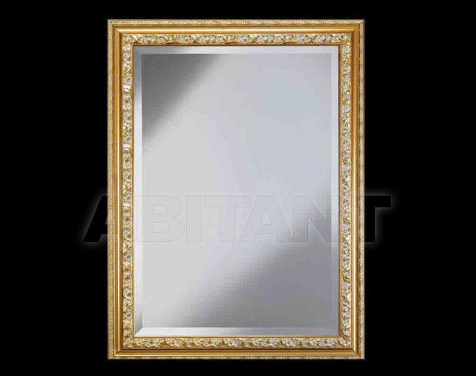 Купить Зеркало настенное Vaccari International Gli Specchi Di Alice 1 4 6 1