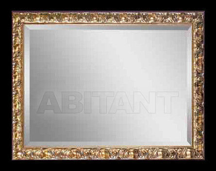Купить Зеркало настенное Vaccari International Gli Specchi Di Alice 1 4 7 2