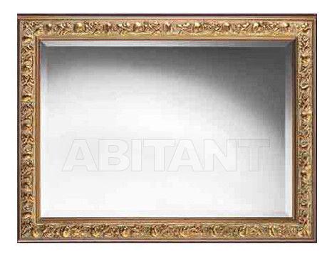 Купить Зеркало настенное GIULIACASA By Vaccari International Gli Specchi Di Alice 1 4 8 2