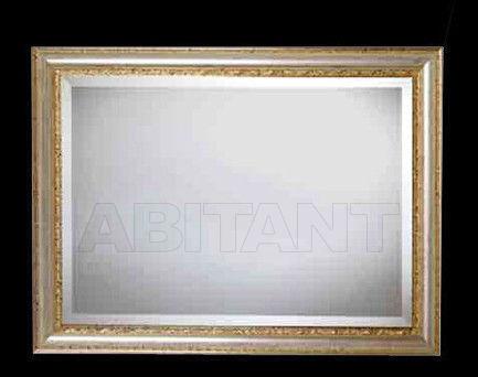 Купить Зеркало настенное GIULIACASA By Vaccari International Gli Specchi Di Alice 1 4 9 2
