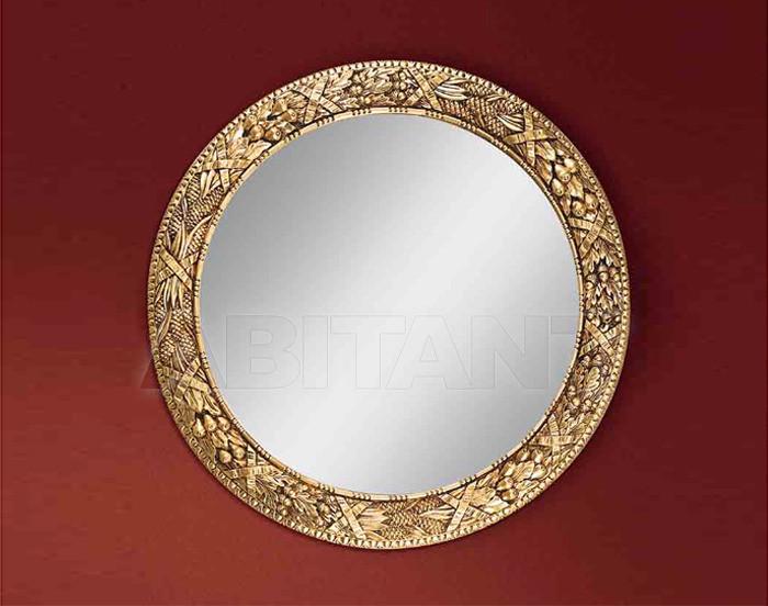 Купить Зеркало настенное Vaccari International Gli Specchi Di Alice 1 5 7 0