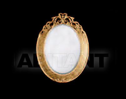 Купить Зеркало настенное GIULIACASA By Vaccari International Gli Specchi Di Alice 1 5 9 0