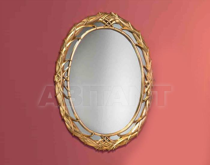 Купить Зеркало настенное Vaccari International Gli Specchi Di Alice 1 6 0 0
