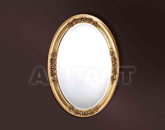Купить Зеркало настенное GIULIACASA By Vaccari International Gli Specchi Di Alice 1 6 1 0