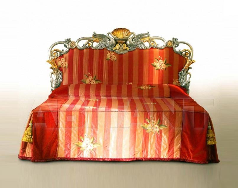 Купить Кровать Colombostile s.p.a. 2010 3540 LMA
