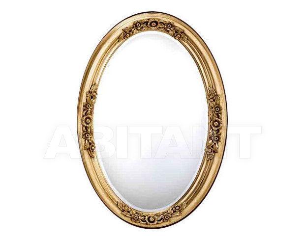 Купить Зеркало настенное Vaccari International Gli Specchi Di Alice 1 6 1 1
