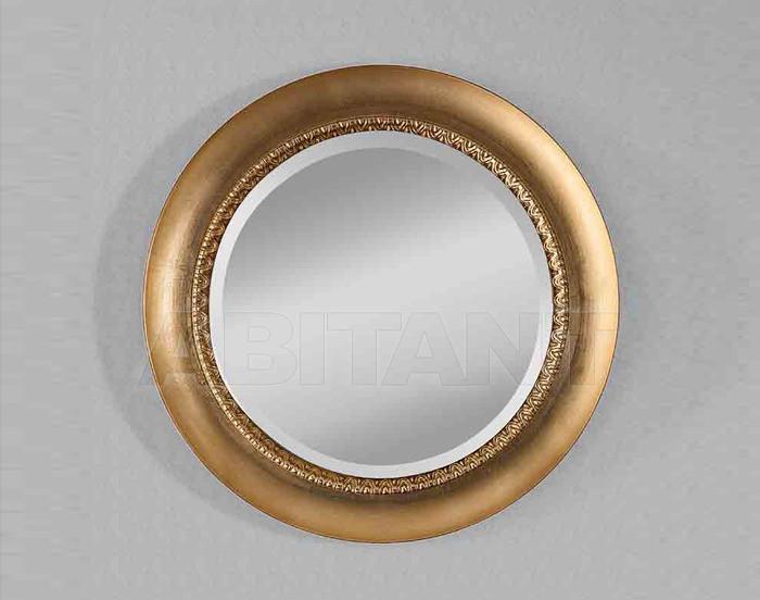 Купить Зеркало настенное GIULIACASA By Vaccari International Gli Specchi Di Alice 1 6 3 0