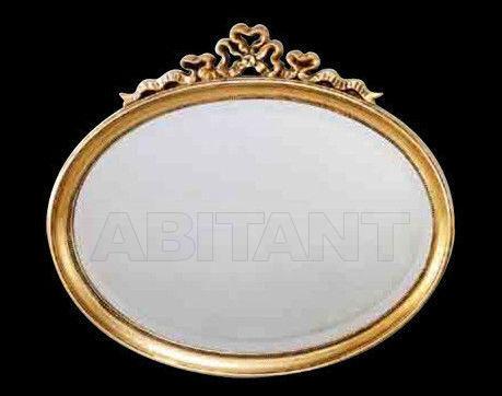 Купить Зеркало настенное Vaccari International Gli Specchi Di Alice 1 6 9 0