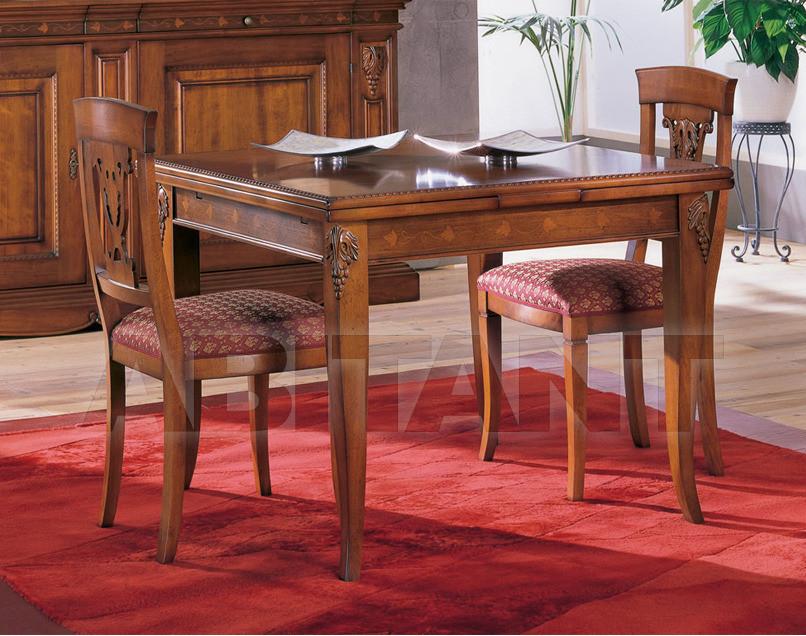 Купить Стол обеденный Bakokko Group Montalcino 1457V2/T