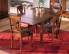 Стол обеденный Bakokko Group Montalcino 1457V2/T Классический / Исторический / Английский
