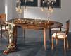 Стол обеденный Bakokko Group Montalcino 1488V2/T Классический / Исторический / Английский