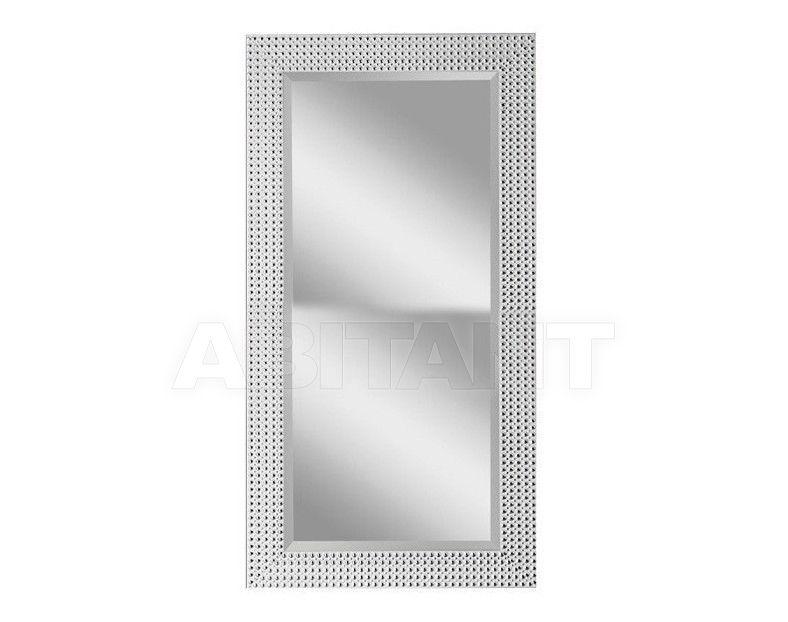 Купить Зеркало настенное GIULIACASA By Vaccari International Gli Specchi Di Alice 1 7 3 1