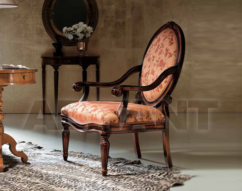 Купить Кресло Les Andre Life H179